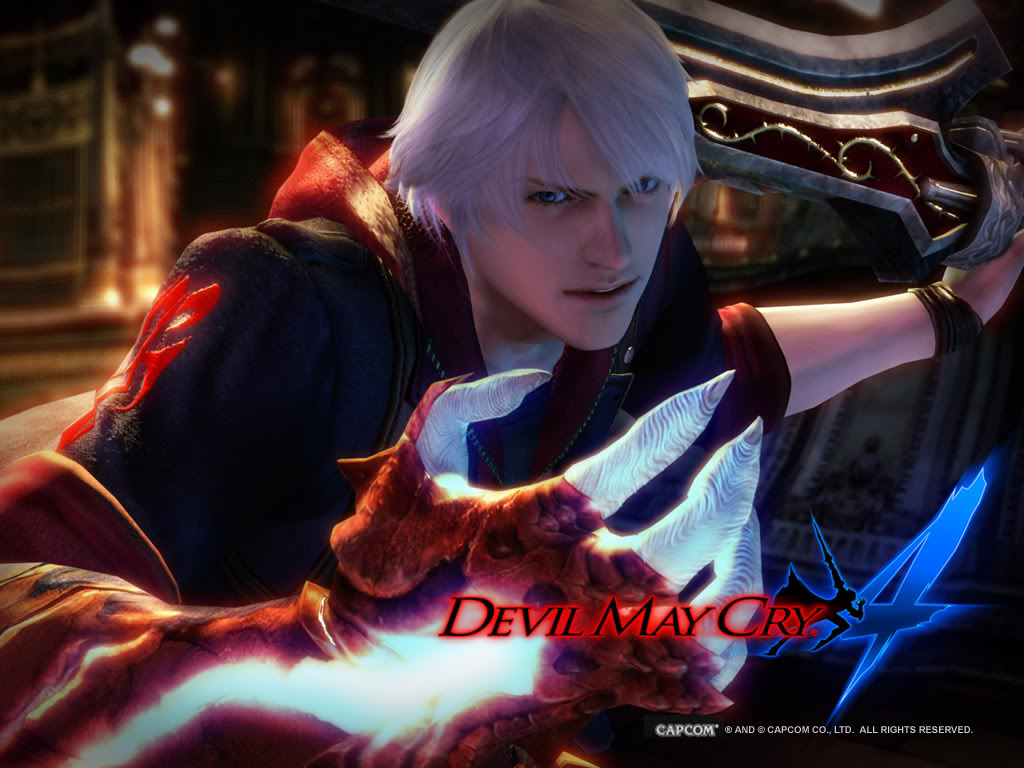 devil may cry Pictures, Images and Photos