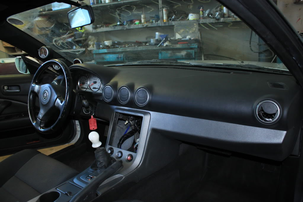 s15 lhd dash  IMG_0611