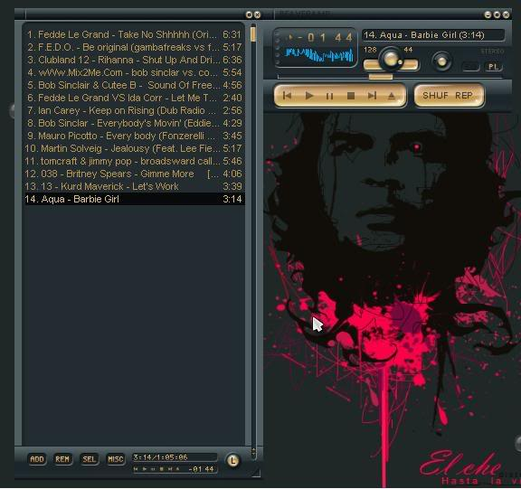Muzika ^ FTW............ Playlista08-prolece