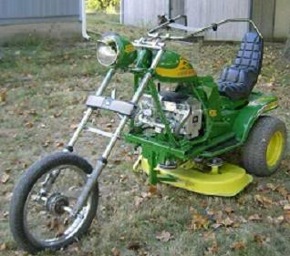Funny Pictures... - Page 2 TaneyCountyLawnMowers
