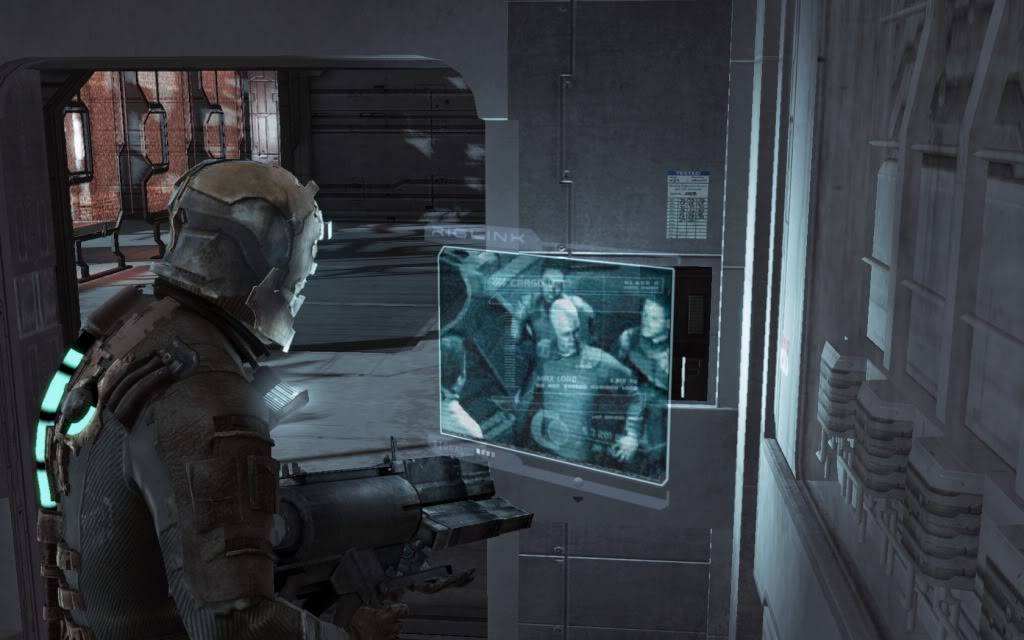 Dead Space DeadSpace1