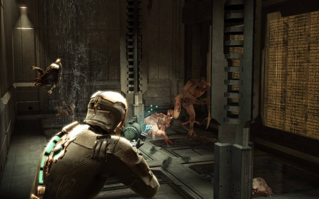 Dead Space DeadSpace2