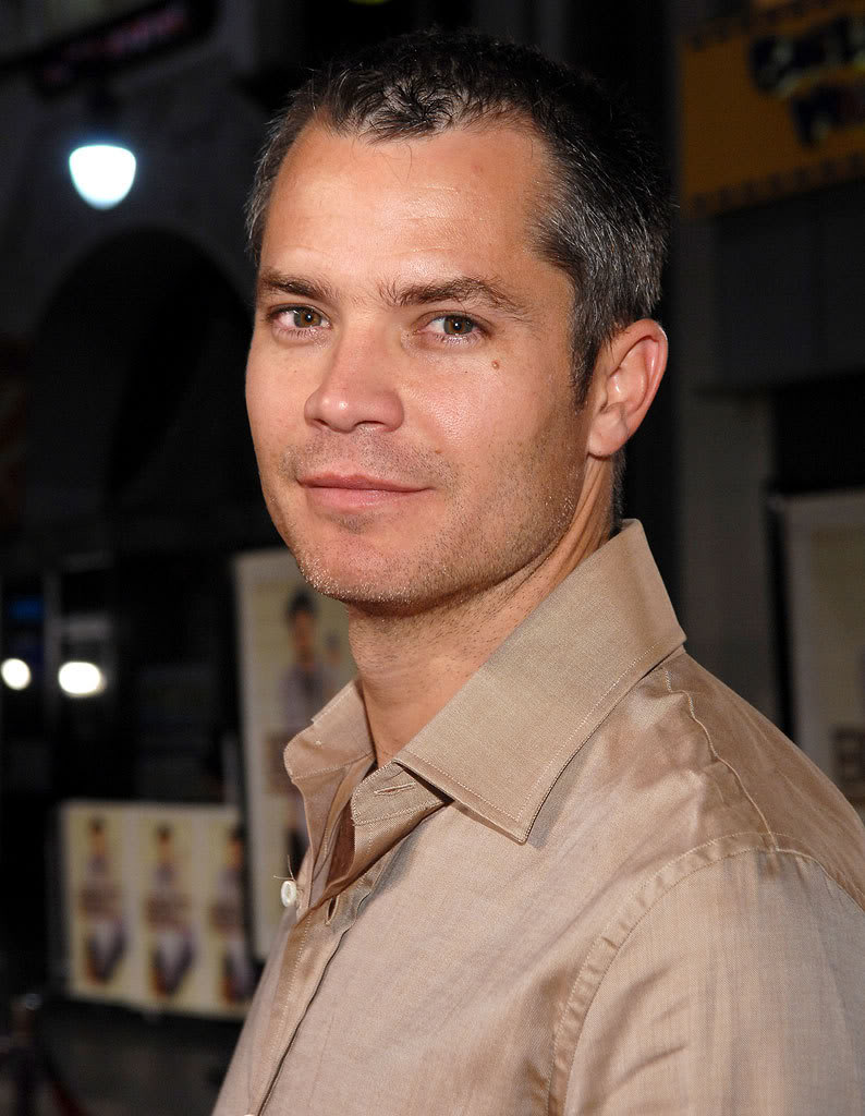 The Perfect Human Cast and Robot Voice Cast for Transformers 4 Timothy_Olyphant