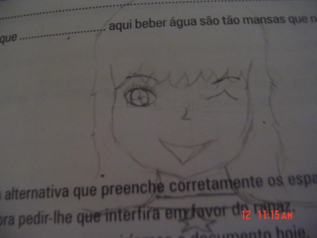 Caderno de Desenho : Danny Desenhoo002