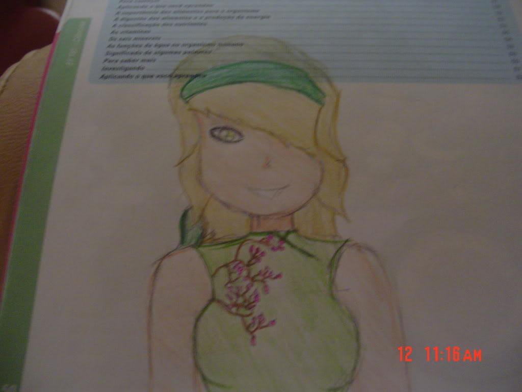 Caderno de Desenho : Danny Desenhoo003