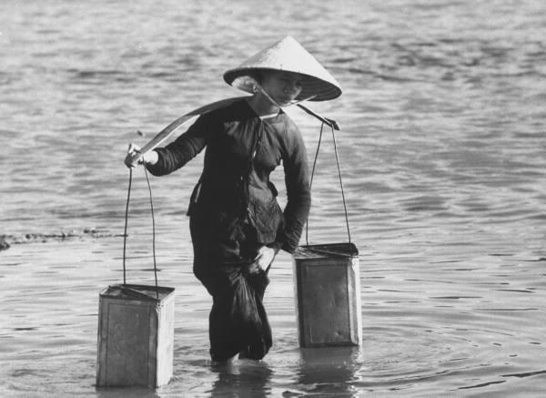 Hình xưa Xứ Dừa C