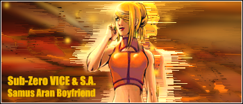 TimeShift (Voces en ingles con Sub's en español) FirmaSamusAranBoyfriend