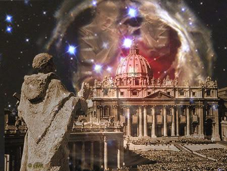 Si les ET existent, ce sont des créatures de Dieu VaticanET