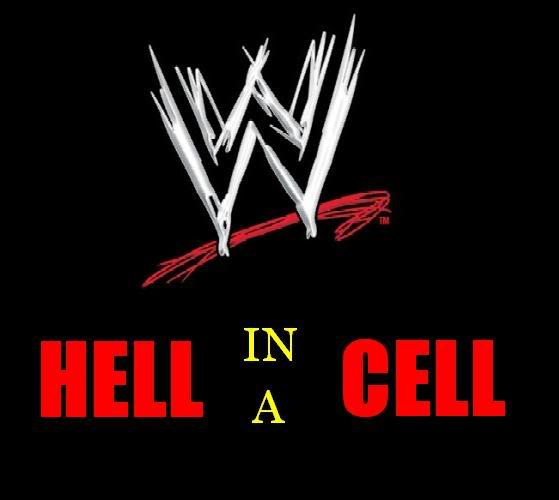 WWE - Hell in a Cell Matches Hellinacell