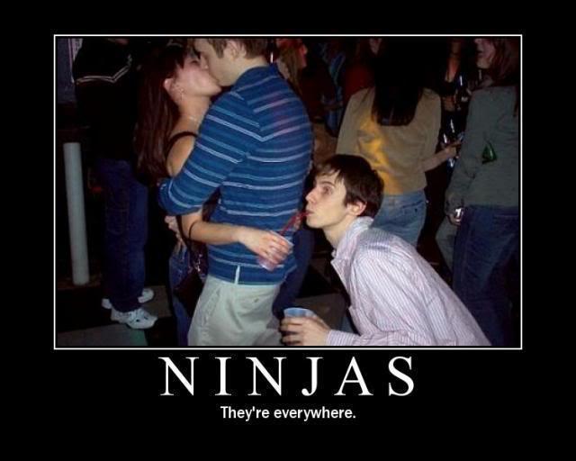 Smiješne slike, gifovi Ninja913
