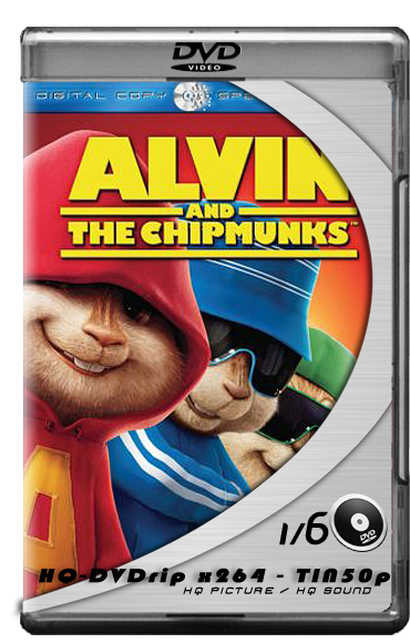 Alvin And The Chipmunks [2007] DvDrip [Eng]-aXXo 4615c8