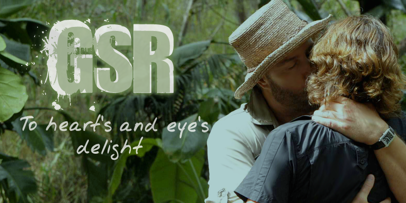 GSR:To heart's and eyes' delight