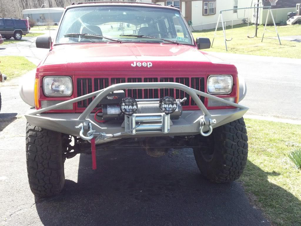 My 96 Cherokee build thread. (56K BEWARE!) - Page 4 2012-03-14_12-58-07_559