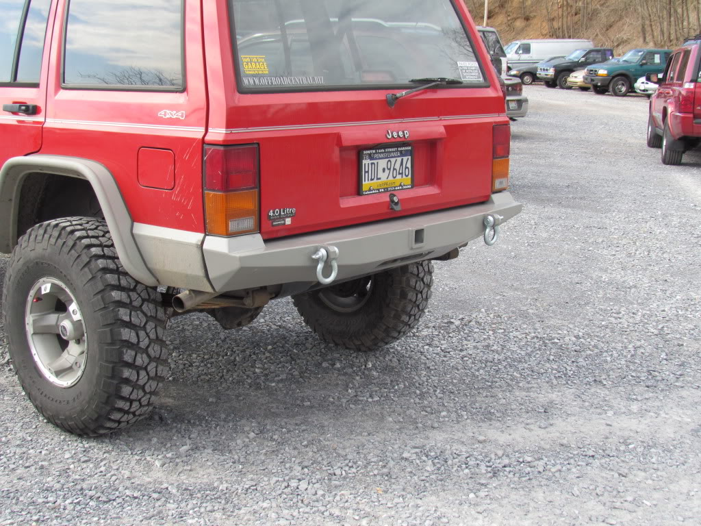 My 96 Cherokee build thread. (56K BEWARE!) - Page 3 IMG_0753