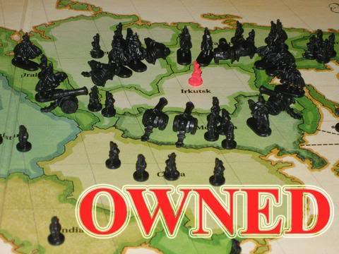 Owned & Fail 22