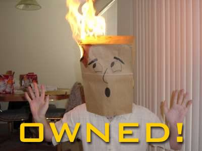 Owned & Fail 24