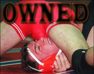 Owned & Fail 36