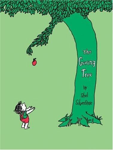 Sunday, 5 July - 11 July 2009: Childhood Stories The_Giving_Tree