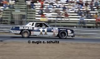NASCAR G3's MonteStockcar