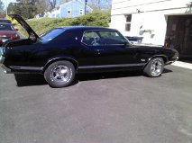 I took some pictures of the Olds family today.update motor pics TOmmyCutlass_zps9613fa93