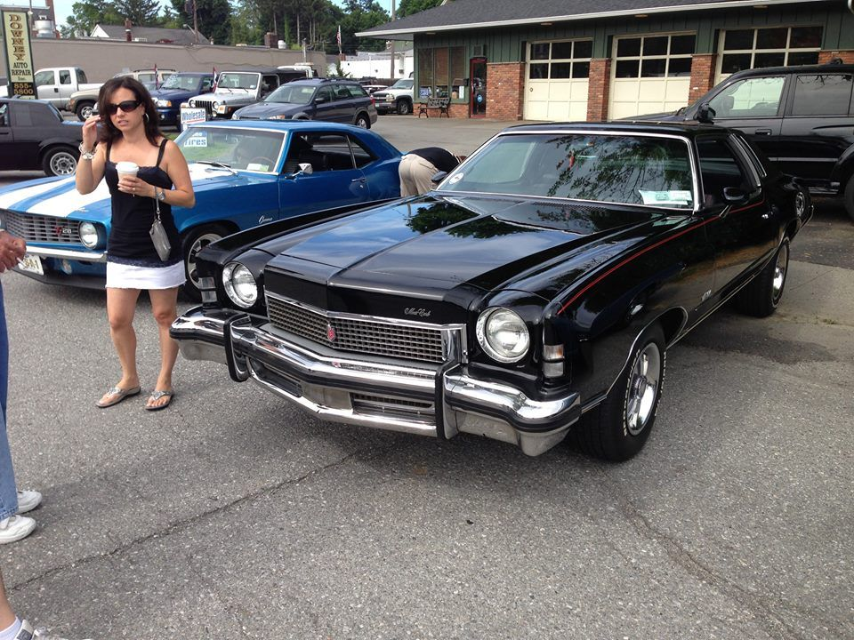 Picture of my car this weekend Pawlingcarshow_zpsc291b121