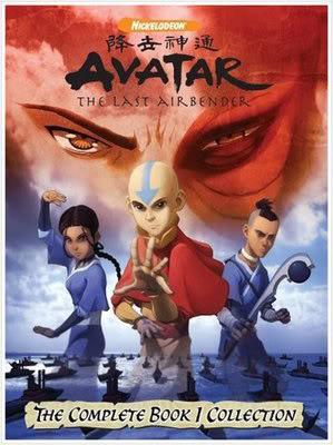 [Download] Mundo Avatar, serie 1 (Água), serie 2 (Terra),serie 3 (Fogo) Avatar9