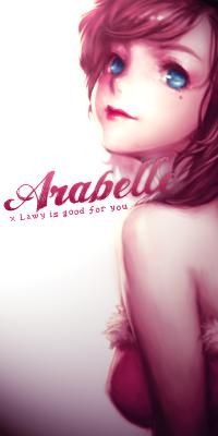 Arabelle O'Malley