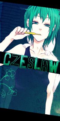 Czeslaw A. Holystone