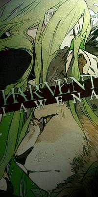Lawena Harvent