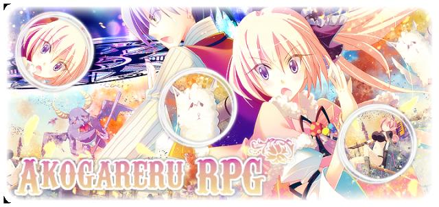 &.Akogareru RPG.}