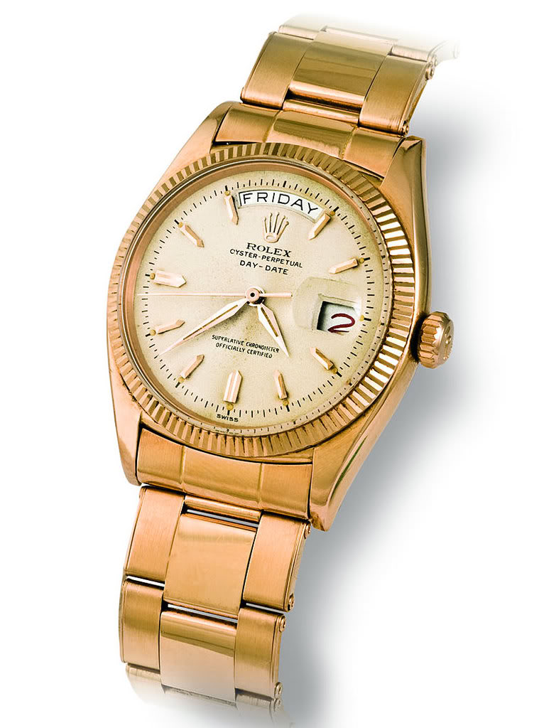 Dream List Vintage Page162-Ref-6612B_6611-Day-date-pin