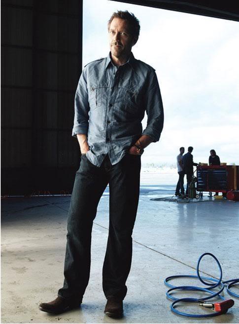 Hugh Laurie HughLaurie