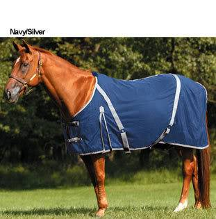 Stall One - Rose P-30828-horse-blanket