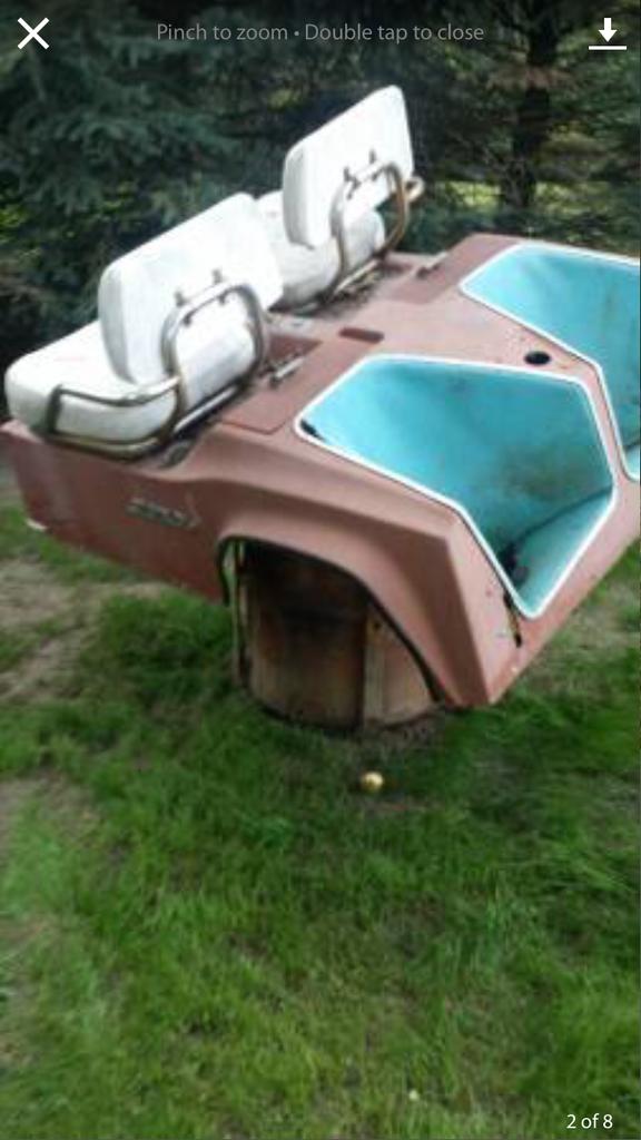1960's toro golf cart re-power/build 0FA7486C-B78D-4F12-B309-6CBA1A78B4F2