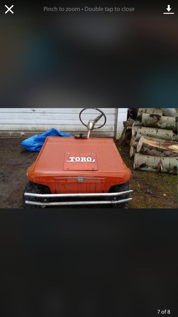 1960's toro golf cart re-power/build 70D0AC7E-D781-42D6-A3E3-3663FE1BB49B