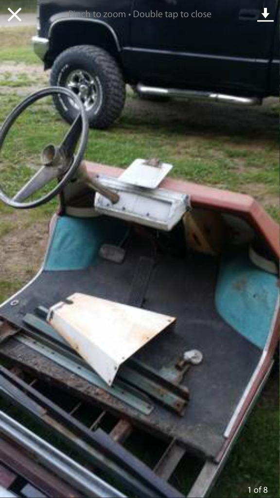 1960's toro golf cart re-power/build 7CC49A73-2494-43FD-852C-832F484B298E