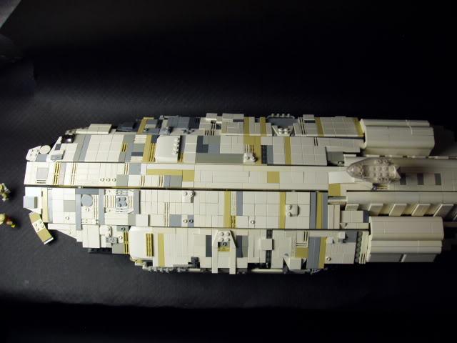 MOC GR-75 REBEL TRANSPORT Carsts041