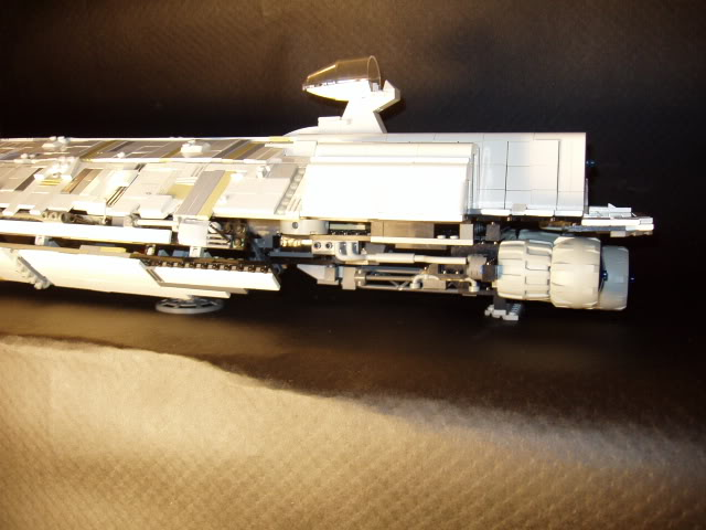 MOC GR-75 REBEL TRANSPORT Carsts045