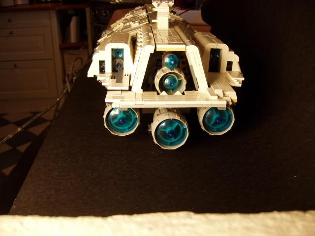 MOC GR-75 REBEL TRANSPORT Carsts046