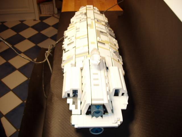 MOC GR-75 REBEL TRANSPORT Carsts047