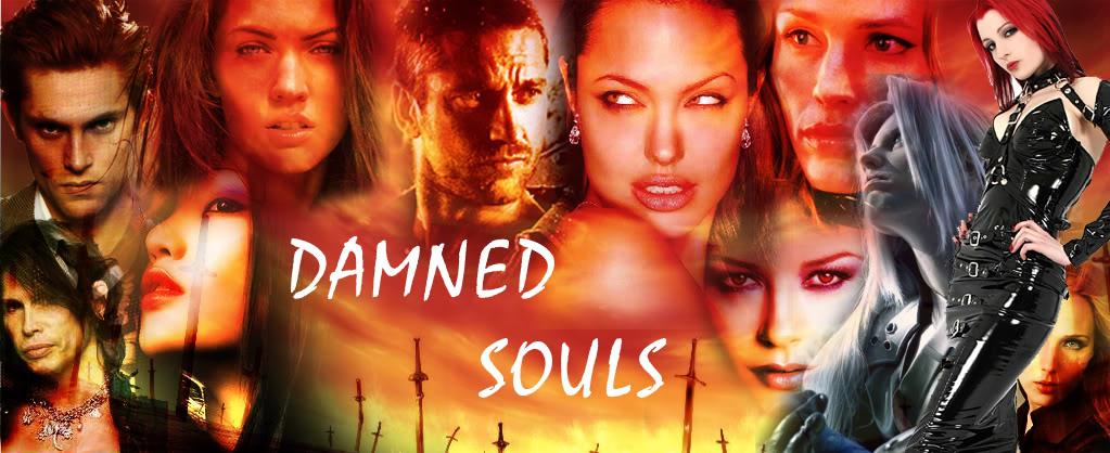 Damned Souls