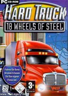 [PC] Hard Truck: 18 Wheels of Steel Hard_Truck-18_Wheels_Of_Steel