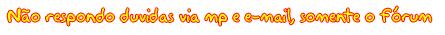 [Apresentação]Rmsm17 Norespondodvidasvia