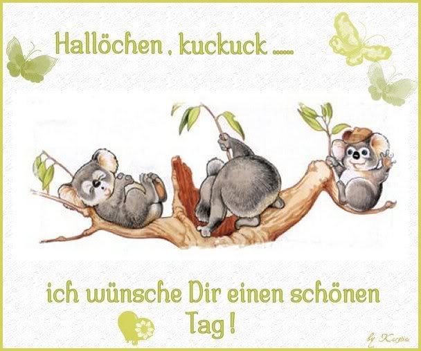 Buongiorno a tutti - Pagina 6 Guten-tag