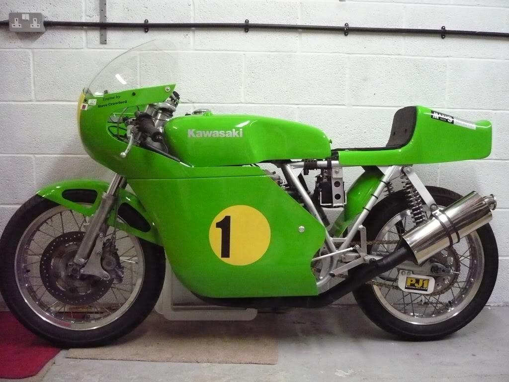 KZ 400 course P1010380