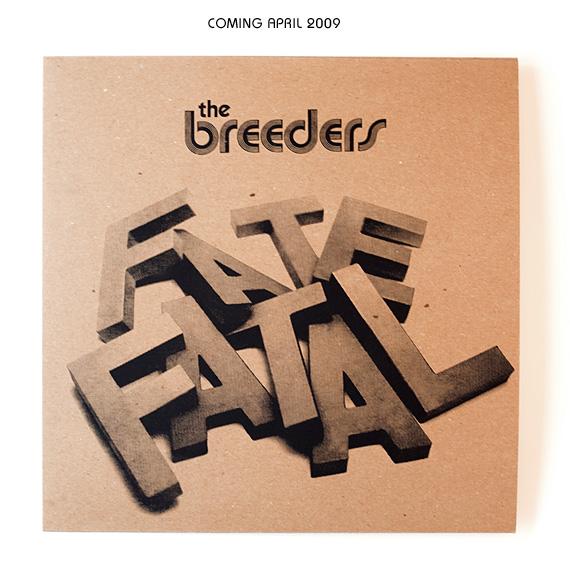 THE BREEDERS? - Página 2 Breeders
