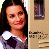 Lista de Personajes RachelBerry