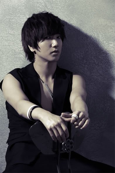 Super Junior Pics - Page 3 Yesung