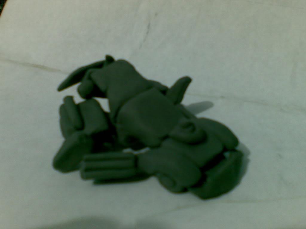 Plasticon Hot Dog, digo, Hot Rod S00000000000002
