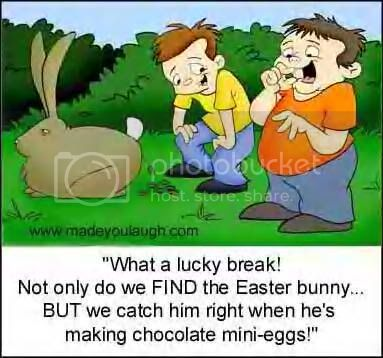 Easter Sunday shortly ChocolateEggs